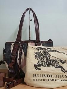(���) BURBERRY ������� 3WAY(����Ʈ������/������� / �����Աݽ� ����!!)  (��ǰ�Ͻ� 110% ȯ�Һ���!!)